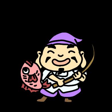 浅草 七福神巡り 恵比寿