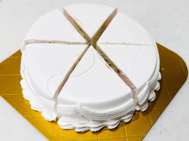 サーティーワン アイスケーキ 切り方