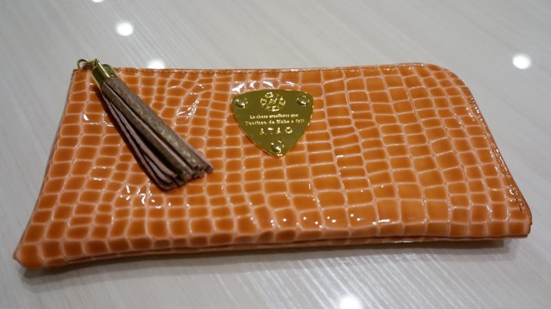 アタオ 財布 寿命