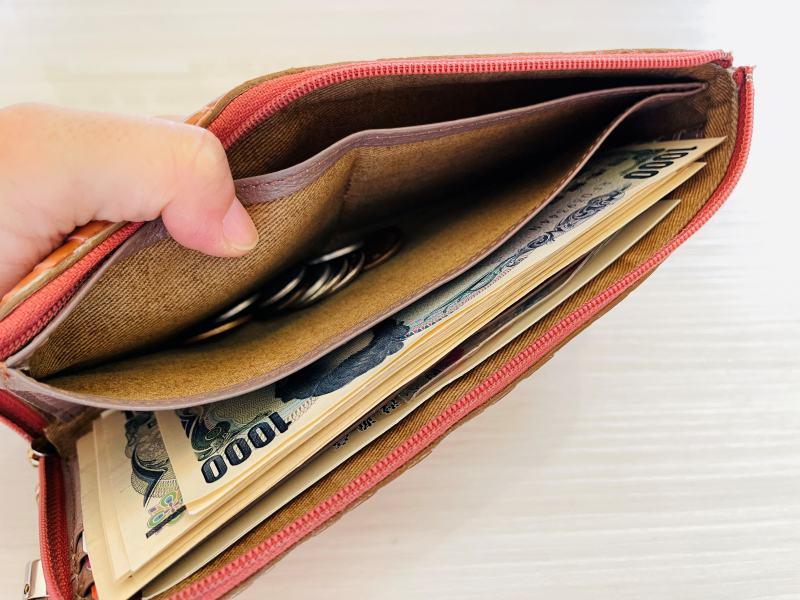 アタオ財布 使いやすい