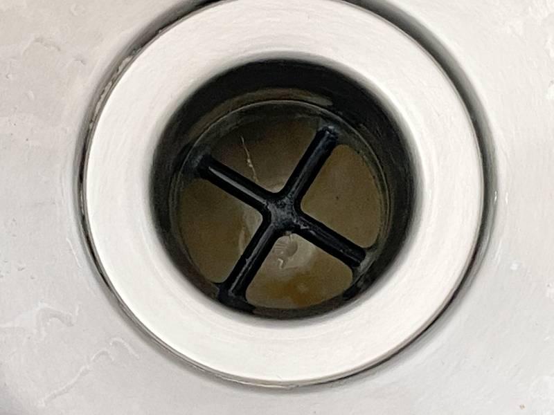 排水口スパイダージェル 口コミ